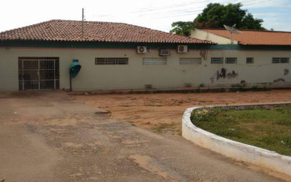 Opinião – A saúde dos hospitais do Extremo Sul do Piauí