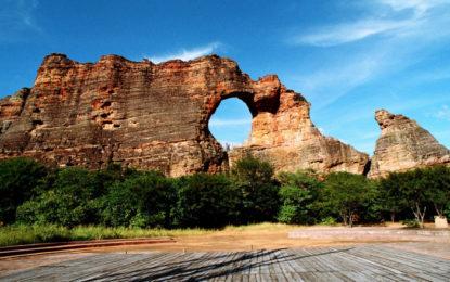 Parque Serra da Capivara recebe mais de R$ 700 mil para investimentos