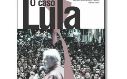 """Defesa de Lula lança livro denunciando """"perseguição"""" da força-tarefa da Lava Jato"""
