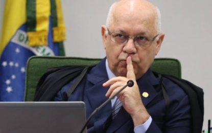 Morre o ministro do STF Teori Zavascki
