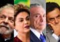 Coluna Major Elisete Lima – Fora todos eles, é hora de renovar!
