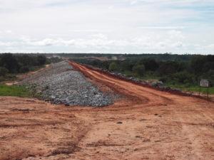 Governador W.Dias prioriza termino de obra da barragem de atalaia