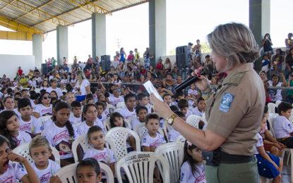 Coluna Major Elizete – A ineficácia da lei sobre drogas no campo da prevenção