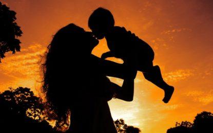 Coluna Fabriciano Corado – Simples como o amor de mãe, simples como uma criança.
