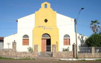 Historiador de Corrente descobre nos Estados Unidos fartos documentos sobre a chegada dos Batistas no Sul do Piauí