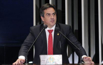 Ciro Nogueira é o recordista em gastos com passagens aéreas
