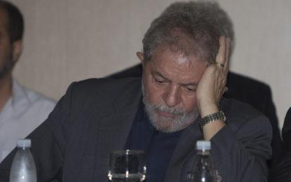 Lula deve ser monitorado pela polícia para evitar sua fuga