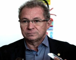 """Deputado Federal Assis Carvalho no """"controle"""" da Agespisa"""