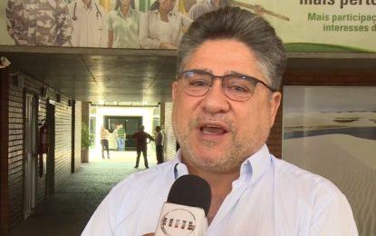 Deputado João Mádison apresenta projeto para acabar aulas aos sábados no Piauí