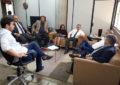 Deputados da oposição reúnem com João Henrique para discutir candidatura 2018