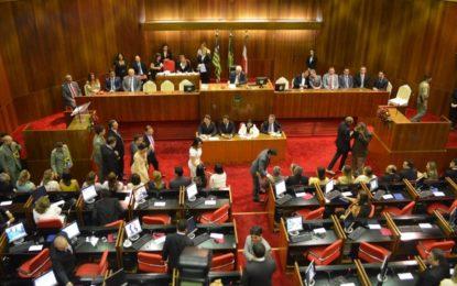 Assembléia do Piauí deve aprovar orçamento de R$ 13 bi ao Governo do Estado