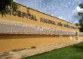 Com pouco dinheiro, Hospital Regional de Corrente atende 11 municípios.