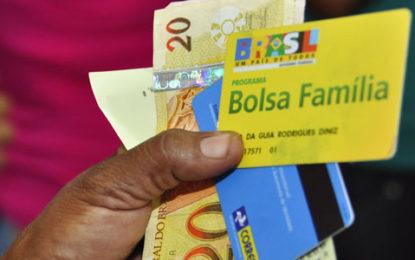 Fraude no Bolsa Família. Mais de R$ 1 bilhão pago indevidamente.