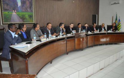 Câmara de Bom Jesus avança com Nestor Elvas na presidência