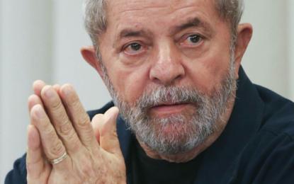 PT vai lançar comitê em defesa de Lula dia 11 em Teresina