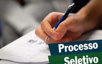 Seduc lança edital de processo seletivo para professor; Inscrições até 23/02