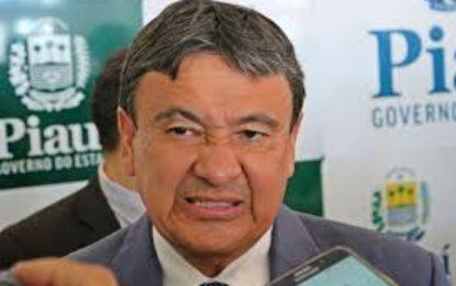 54% dos piauienses não querem reeleger Wellington Dias, revela pesquisa.