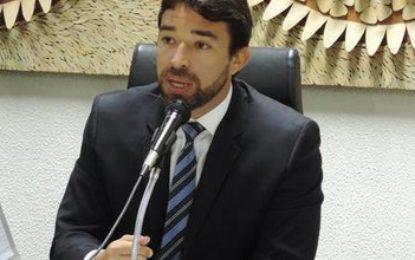 Marden Menezes é indicado para para barrar absurdos de WD na Assembléia